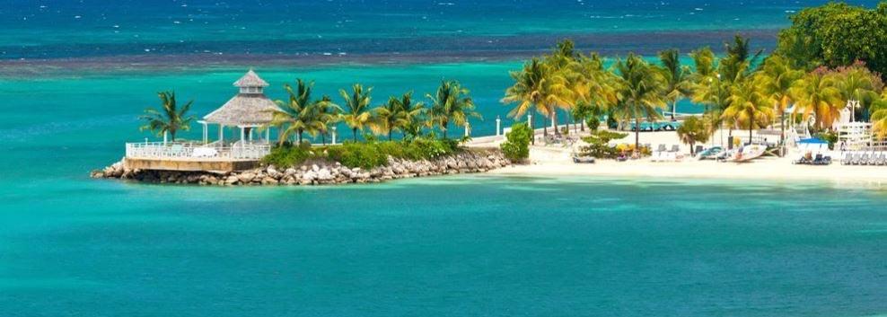 vakantie jamaica oktober