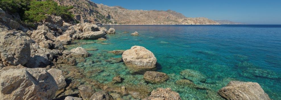 vakantie griekenland karpathos